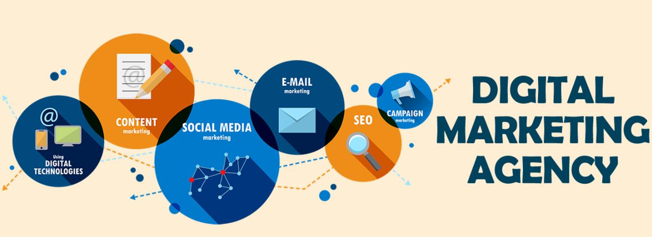 digital marketing agency Bedford