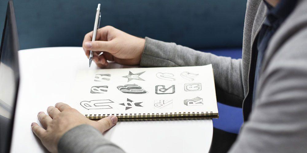 logo designers' sunshine coast